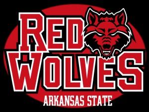 ArkansasStateRedWolves